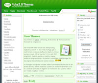 Themes PHP-Nuke 8.1